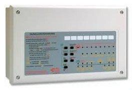 Fire-Net Fire Alarms