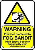 Secure-Net Fogging Systems