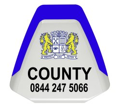 County Security Systems Hampshire Contact Us
