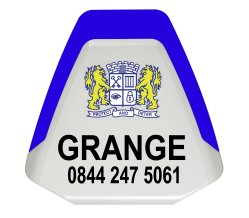 Grange Security Systems Berkshire Contact Us