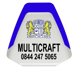 Multicraft Fire & Security Bedfordshire Contact Us