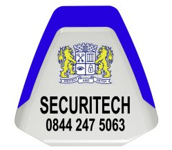 Securitech Security Systems Nottinghamshire Contact Us