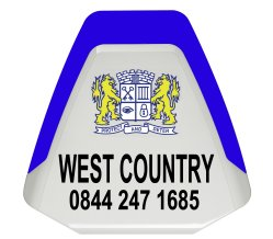 Western Security Systems Devon Contact Us