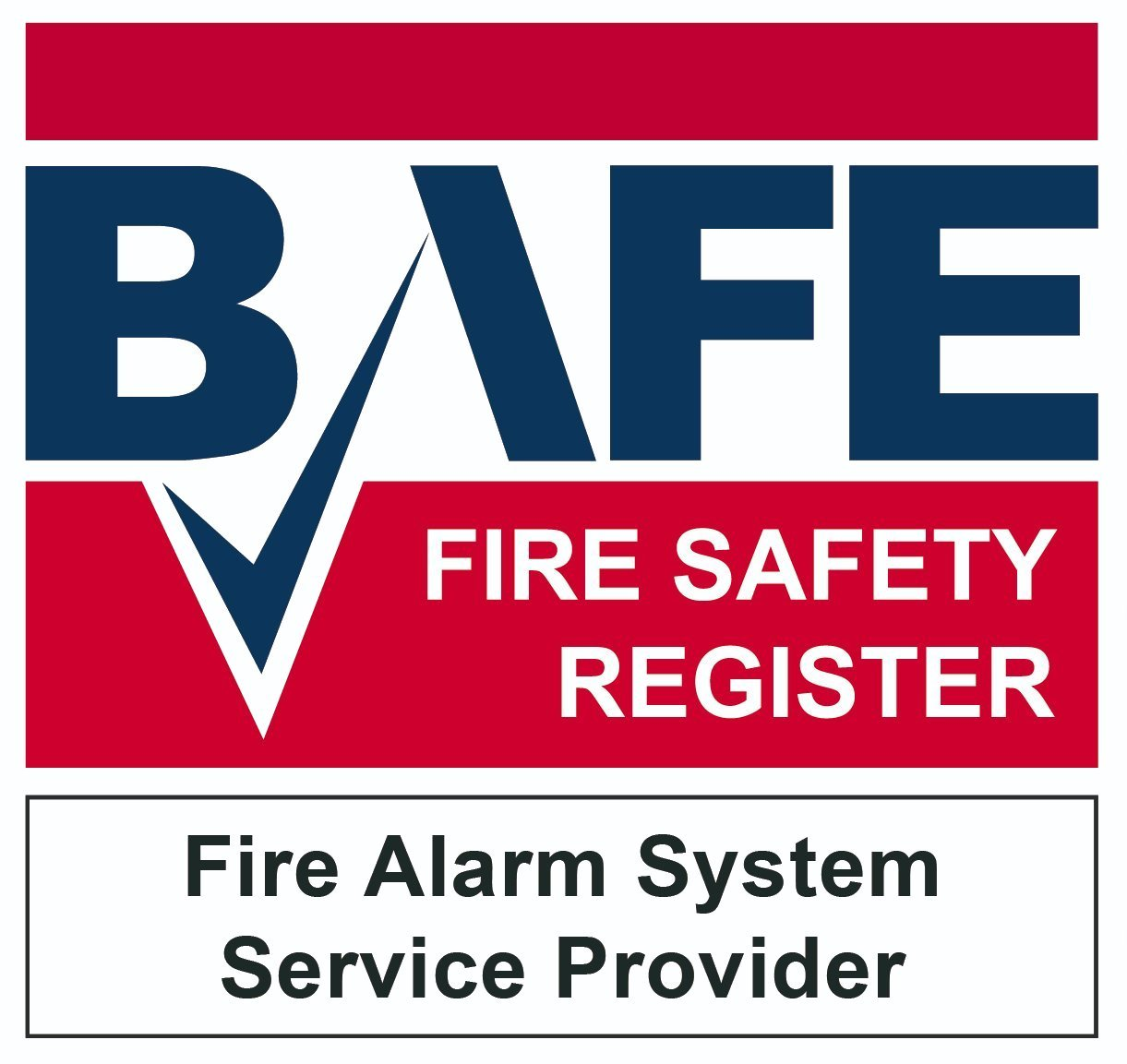 County Security Systems Hampshire BAFE Certified