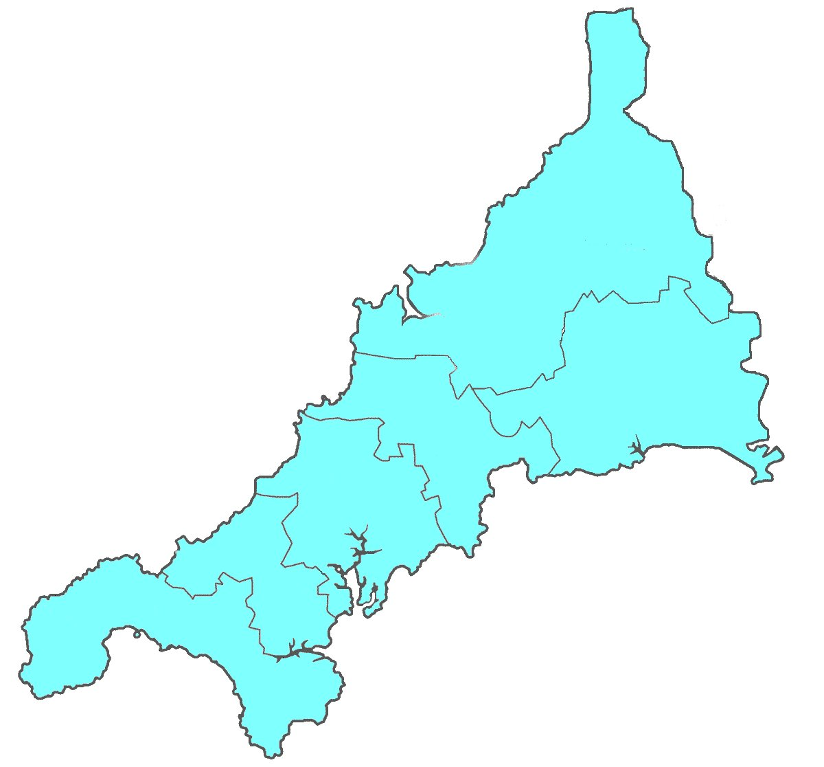 West Country Security Systems Cornwall
