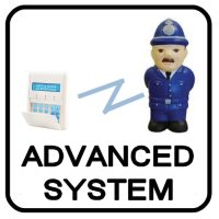 Holman Security Systems West-Midlands Advanced Alarm