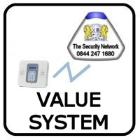 Holman Security Systems the West Midlands Value Alarm
