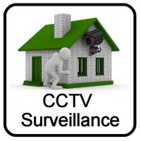Nottinghamshire served by Securitech Security Systems for CCTV Security Systems