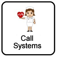 Nottinghamshire served by Securitech Security Systems for Nurse Call Systems