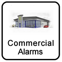 Beaumont-Leys, LE4 served by Holman Security Systems for Burglar Alarms & Security Systems