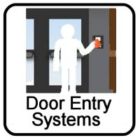 Nottinghamshire served by Securitech Security Systems for Door Entry Security Systems
