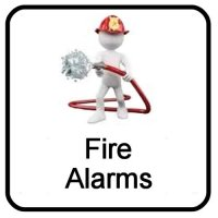 North-Evington, LE1 served by Holman Security Systems for Fire Alarms Systems