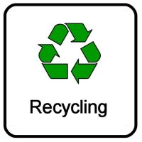 Hampshire environment protected by County Security Systems we recycle