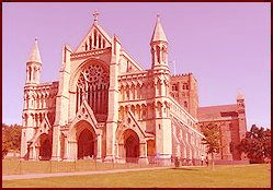 St Albans covered by Multicraft Security System for Alarm_System & Security_System