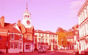 Ampthill covered by Multicraft Security System for Alarm_System & Security_System