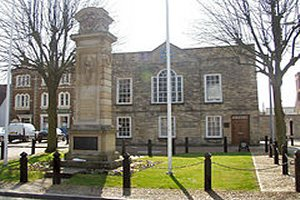 Higham Ferrers covered by Multicraft Security System for Alarm_System & Security_System