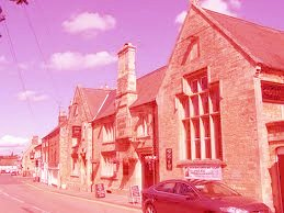 Thrapston covered by Multicraft Security System for Alarm_System & Security_System