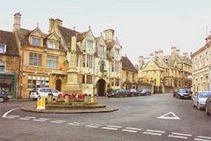 Oundle covered by Multicraft Security System for Alarm_System & Security_System