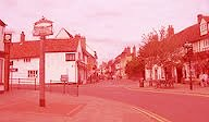 Buntingford covered by Multicraft Security System for Alarm_System & Security_System