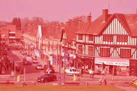 Hitchin covered by Multicraft Security System for Alarm_System & Security_System